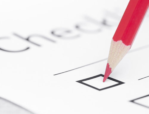 A Year End Checklist to Determine if You are in the Right Commercial Space