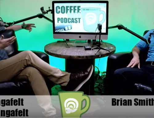 Brian Smith Shares Commercial Real Estate Insight During a Podcast About Space Planning