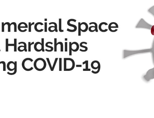 What Should I Do if I Can't Pay Rent for My Commercial Space Due to COVID?